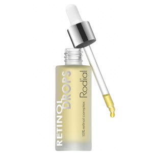 retinol 30% booster drops