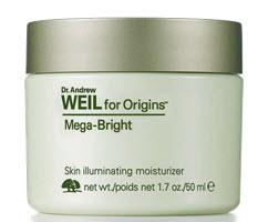 Dr. Weil Mega-Bright Moisturizer
