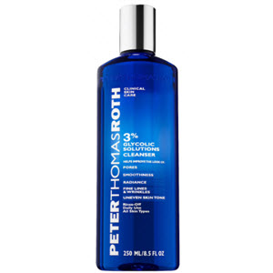 Peter Thomas Roth glycolic solutions