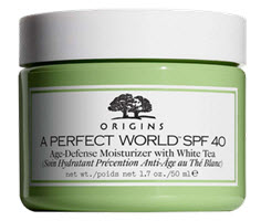 A Perfect World™ SPF 40 Age-Defense Moisturizer