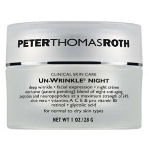 Peter Thomas Roth un-wrinkle night